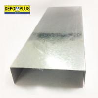 U Runner 64 partisi rangka metal plafon gypsum gipsum