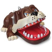 LUCKY DOG BITE HAND/LUCKY DOG DENTIST GAME/GAME ANAK GIGIT JARI