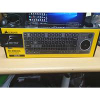 Corsair K83 Wireless Entertainment Keyboard Garansi Resmi DTG 2 Tahun