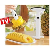 Pineapple Easy Slicer Pengupas Buah Nanas Peralatan dapur rumah tangga