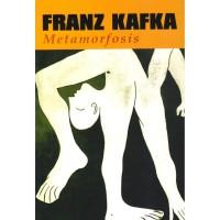 Metamorfosis - Franz Kafka
