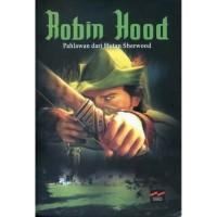 ROBIN HOOD (PAHLAWAN DARI HUTAN SHERWOD)