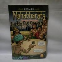 KOMIK MAHABHARATA JILID 5: PANDAWA DIASINGKAN