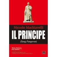 IL PRINCIPE (SANG PANGERAN)-EDISI 2017