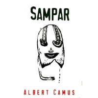 Novel Sampar, Albert Camus