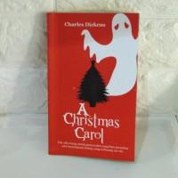 CHARLES DICKENS: A CHRISTMAS CAROL