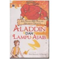 SERI KISAH 1001 MALAM (ARABIAN NIGHTS) ALADIN DAN LAMPU AJAIB