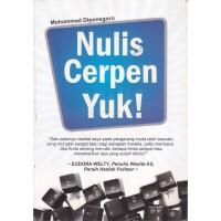 NULIS CERPEN YUK!