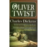 Oliver Twist, Charles Dickens (Edisi Baru)
