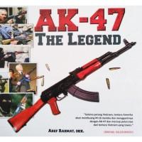 AK-47 THE LEGEND (EDISI HC)