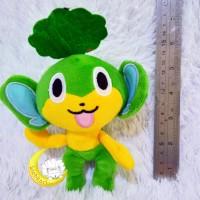 Boneka Pokemon GO Pansage