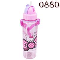 Botol Minum karakter Hello Kitty 550 ML - 0880