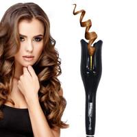 Premium Air Spin N Curl 1-inch Ceramic Iron Rotating Hair Curler