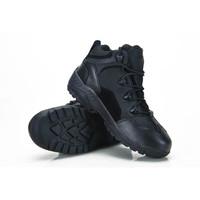 Sepatu Taktis Hiking Tanggung 566 6.0 Hitam