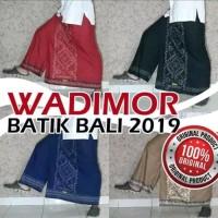 SARUNG CELANA ORIGINAL WADIMOR MOTIF BATIK BALI 555