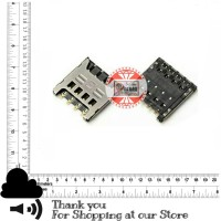 Connector Slot Sim Card Xiaomi Redmi Note 2 / Prime Konektor Conector