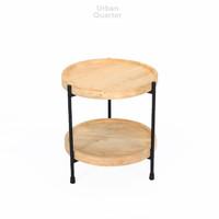 Melrose Side Table