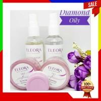 ELEORA - Diamond Bright Oily Cream Eleora Diamond Oily
