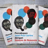 Percakapan Jean Paul Sartre Dengan Simone de Beauvoir-Jean-Paul Sartre