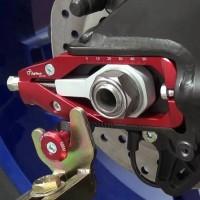 Chain Adjuster Lightech CBR 600 Original Italy