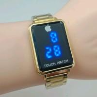 jam tangan iphone wanita layar sentuh MANTUL