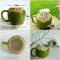 FellahStore _ mug coconut
