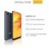 realme 2 Pro 4GB+64GB [Qualcomm Snapdragon 660AIE Processor]