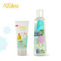 Azalea Skin Treatment For Glowing Skin