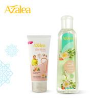Azalea Skin Treatment For Soften Skin