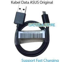 Kabel Data ASUS Zenfone Micro USB ORIGINAL ORI 100% USB CABLE