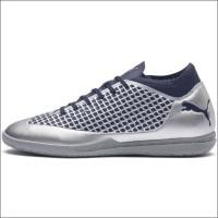 7e8149dde Diskon Special Sepatu Futsal Puma Future 2.4 It 10484204 - - Abu-Abu
