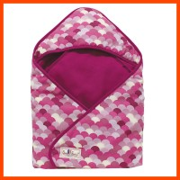 BABY SCOTS Selimut Bayi Baby Family 2 - Baby Blanket BFB2101