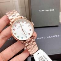 Jam Tangan Wanita Marc Jacobs original 730374846