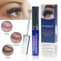 1pc Eyelash Enhancer Eyebrow Eye Lash Rapid Growth Serum Liquid Eyes M