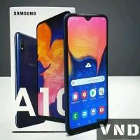 [VnD] Samsung Galaxy A10 - 2/32 GB - Garansi Resmi