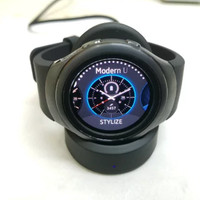 Smartwatch samsung galaxy Gear S2