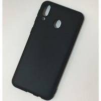 Matte Case Case Slim Samsung M20