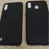 Matte Case Case Slim Samsung M10