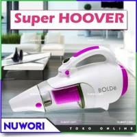 BEST STOK TERAKHIR Vacum Cleaner Bolde Super Hoover Penyedot Debu Fu o