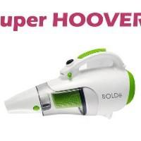 BEST CUCI GUDANG SUPER HOOVER VACUUM CLEANER CYCLONE EZ DARI BOLDE B p