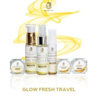 Glow Fresh Travel Kit