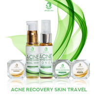 Acne Recovery Travel Kit