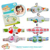 Sunny Baby Washable Eye Mask / Pelindung Mata Bayi