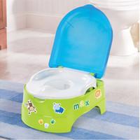 Summer My Fun Potty / Pink / Blue / Pispot Bayi / Baby Potty