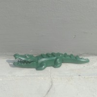 LEGO Animal, Green Crocodile