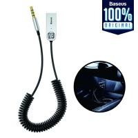 Baseus BA01 Car Bluetooth Receiver / Bluetooth Audio Receiver Cable