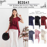 BC3541 Shanny Top / Layer Top / Blouse Murah