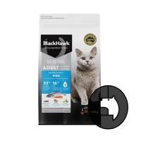 blackhawk 1.5 kg cat original all breeds natural holistic fish