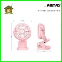 REMAX Clip Mini Fan F21 Kipas Angin