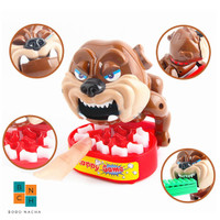 Beware dog Size XL 40 tulang bad dog runningman games prank toys